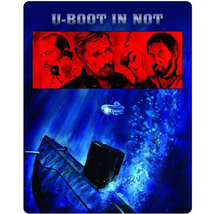 U-Boot in Not (DE, EN)