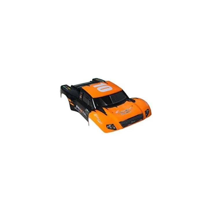 AMEWI MA369 AM10SC Châssis (Orange, Noir)