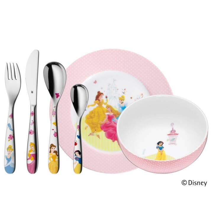WMF Kinderbesteckset Disney Princess