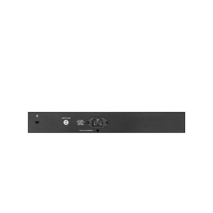 D-LINK Web Smart DGS-1210-10MP