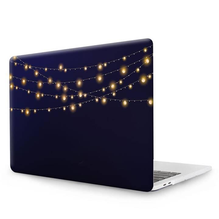 "EG MTT Cover pour MacBook Pro 13"" Touch Bar - Lightchain"