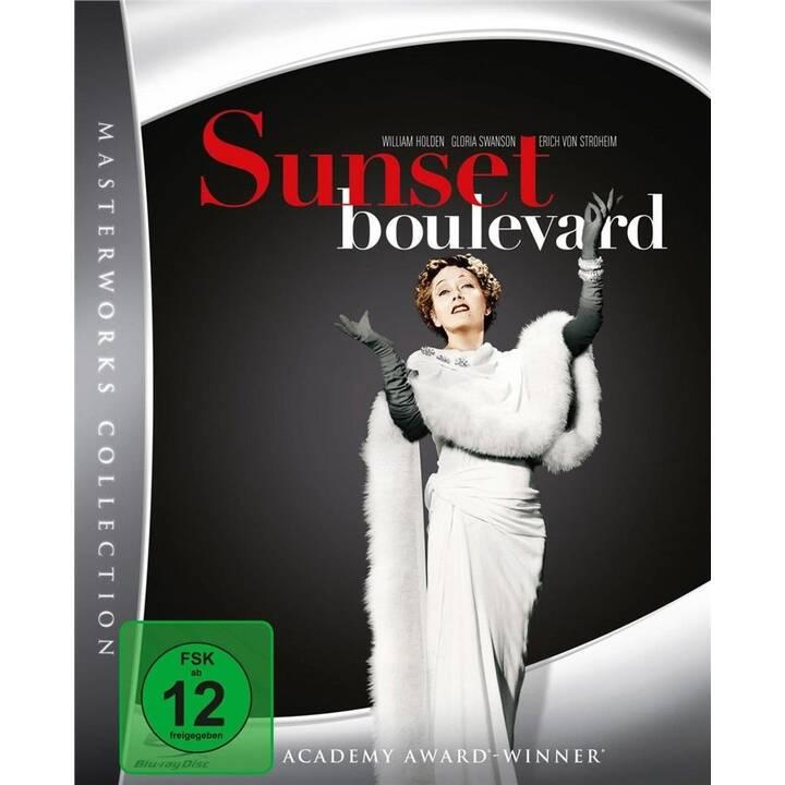 Sunset Boulevard (IT, ES, JA, DE, EN, FR)