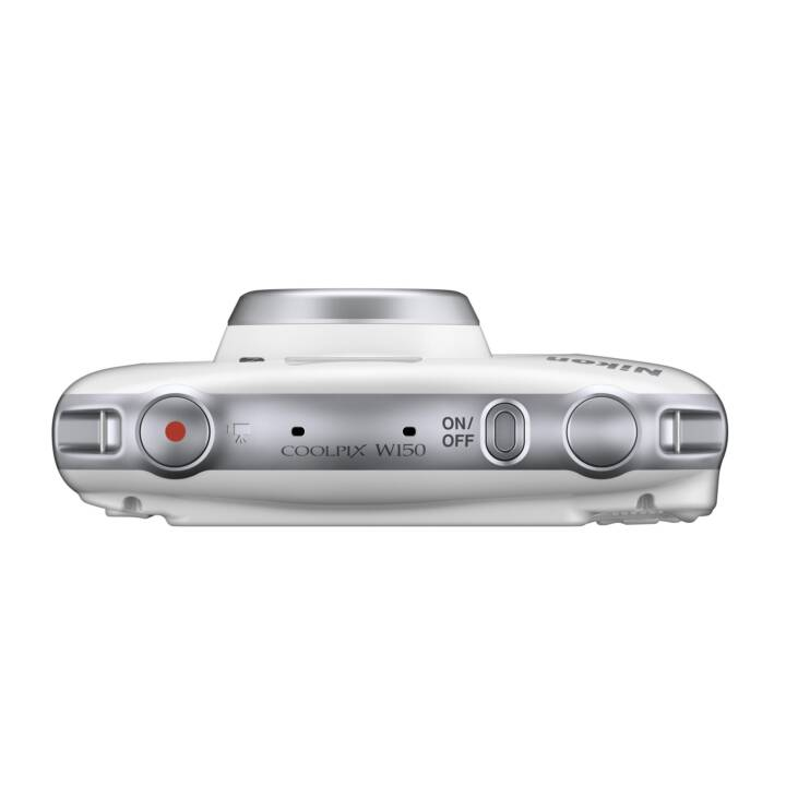 NIKON Coolpix W150 (13.2 MP)