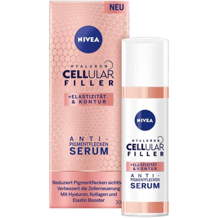 NIVEA Hyaluron Cellular Filler (30 ml)