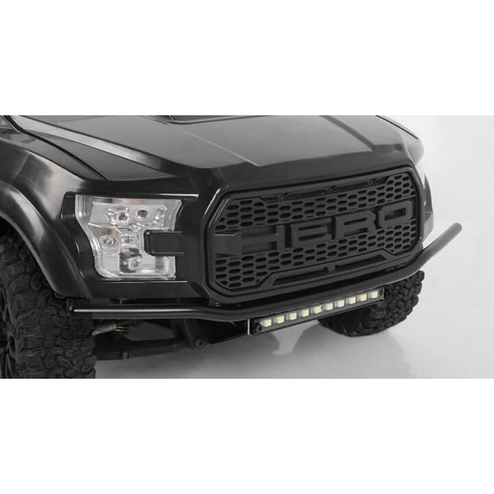 RC4WD Front Bumper Paraurti (Nero)