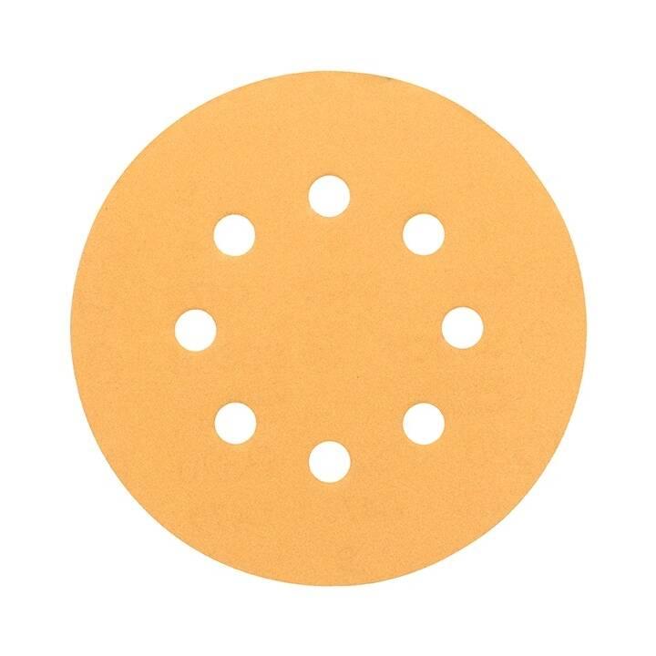 BOSCH Meules abrasives (180, 50 Pièce)