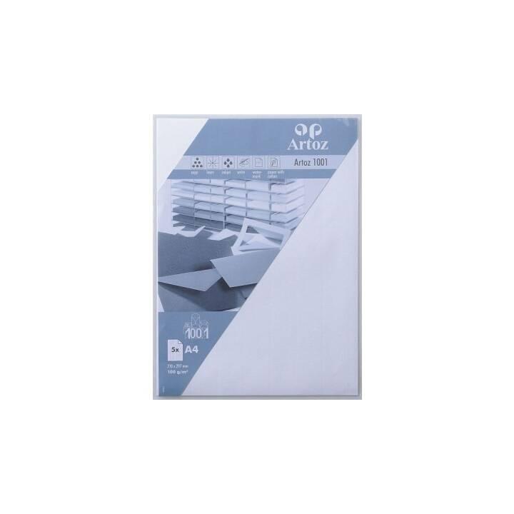 ARTOZ 1001 (A4, 5 Stk)