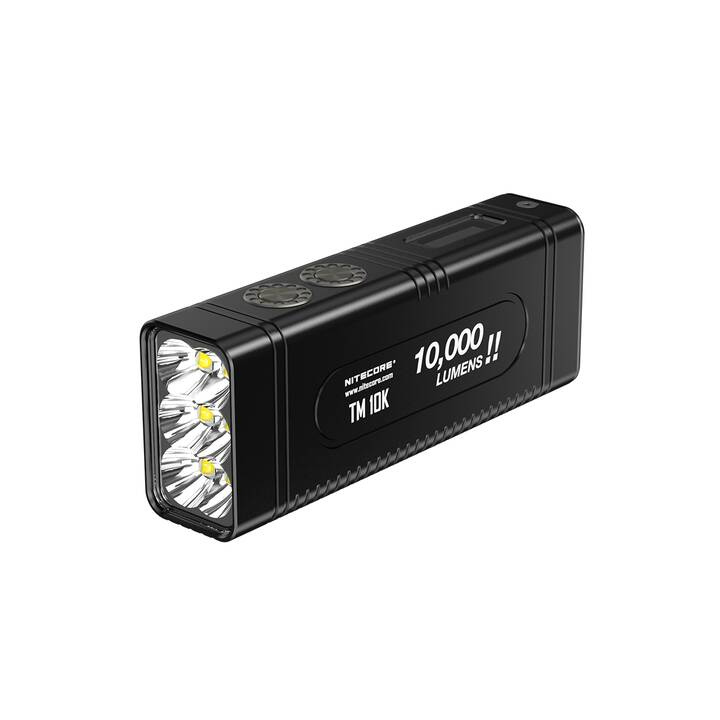 NITECORE TM10K (LED)