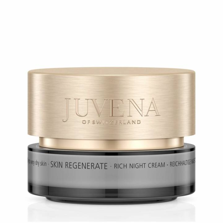 JUVENA Skin Rejuvenate Rich Night Cream (50 ml)