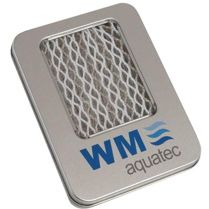 WM AQUATEC Filtro acqua SilverNet (Argento, 120 l)