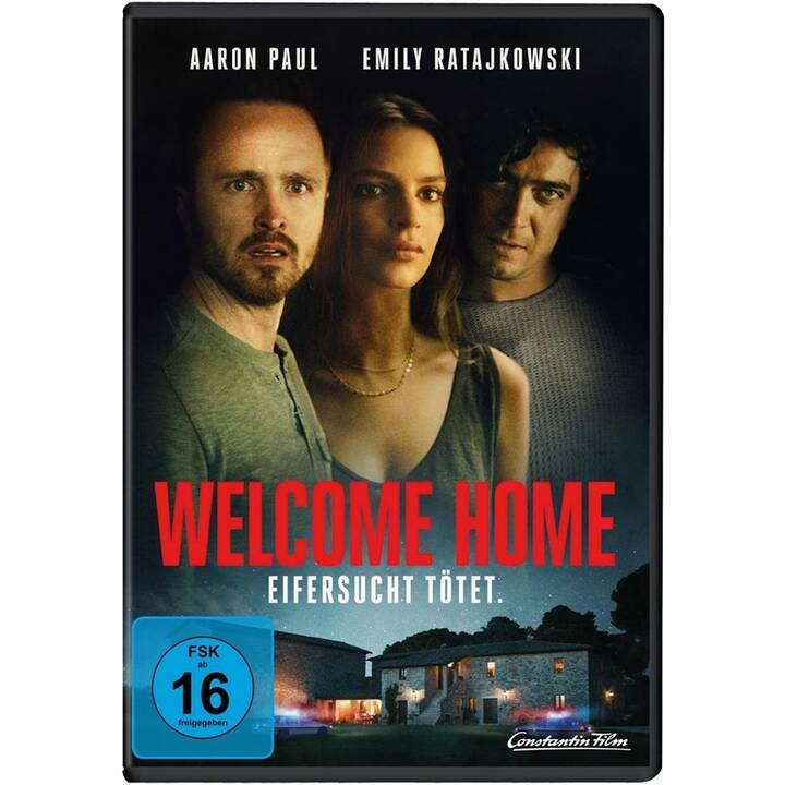 Welcome Home (DE, EN)