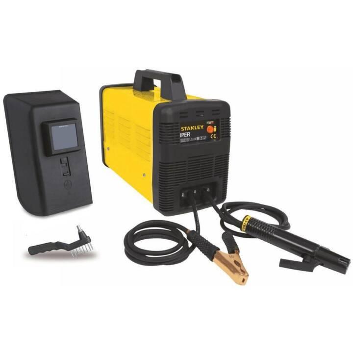 STANLEY Elektrodenschweissanlage IPER E161