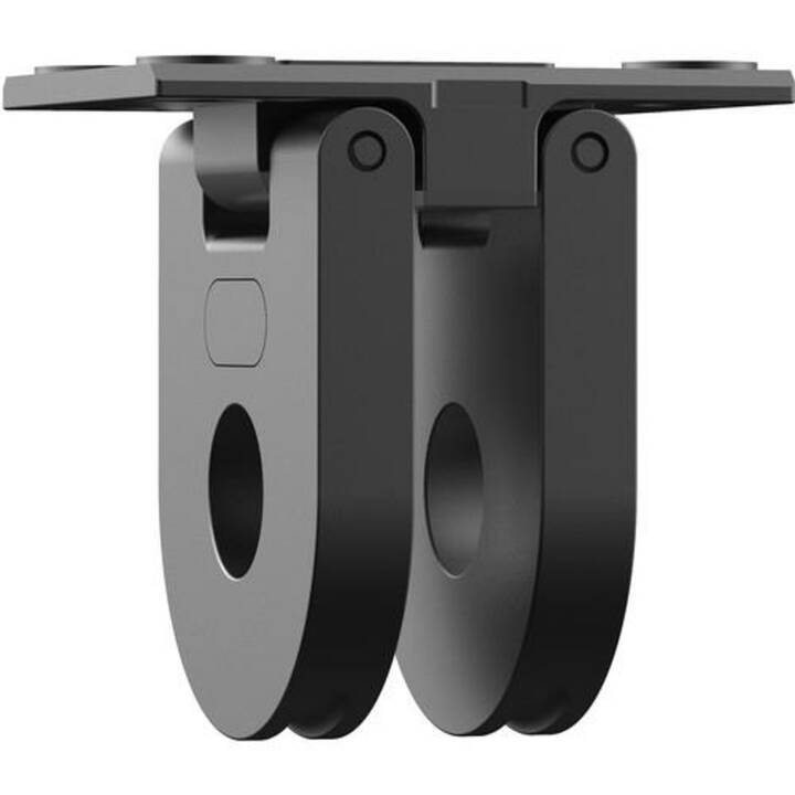 GOPRO Replacement Folding Fingers Diverse Halterungen (Schwarz)