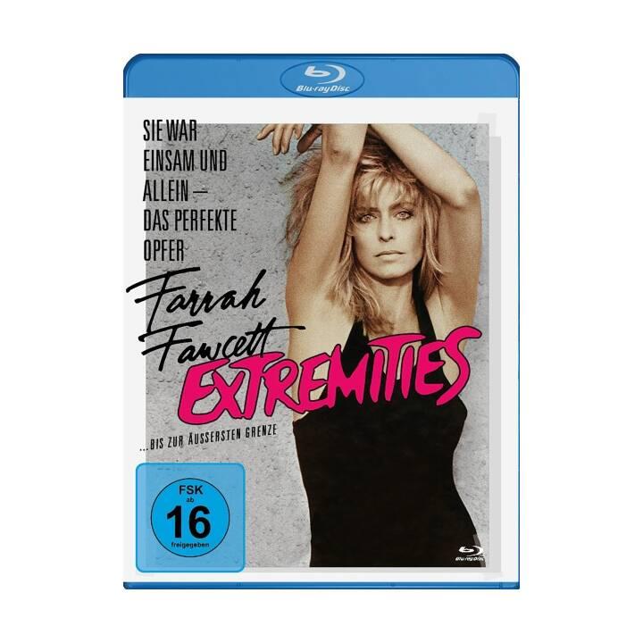 Extremities - Bis zur äussersten Grenze (DE, EN)