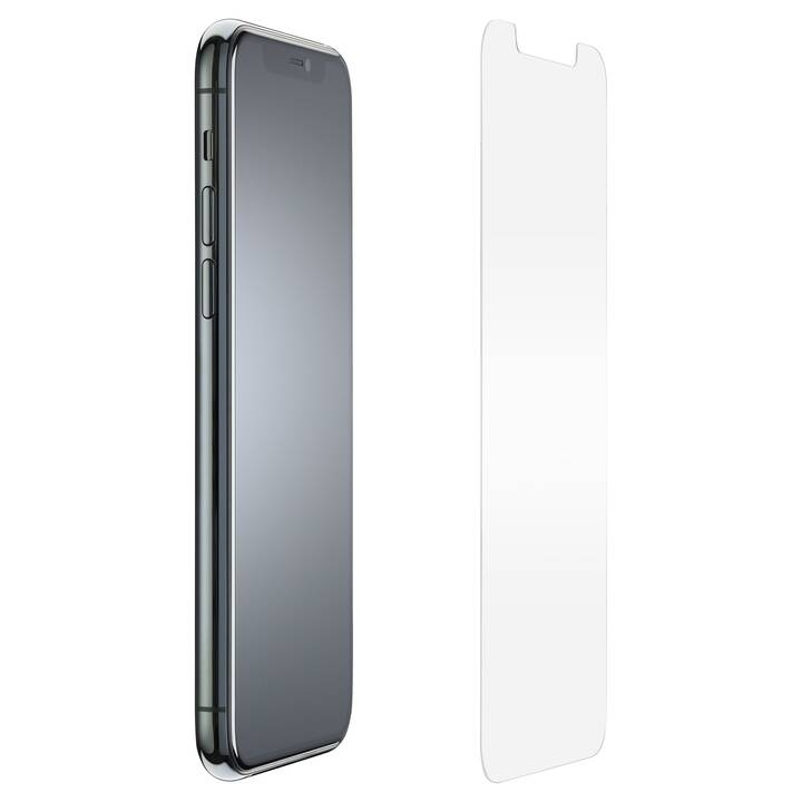 CELLULAR LINE Vetro protettivo da schermo Eye Defend Anti-Blue Light (Chiara, iPhone XR, iPhone 11)