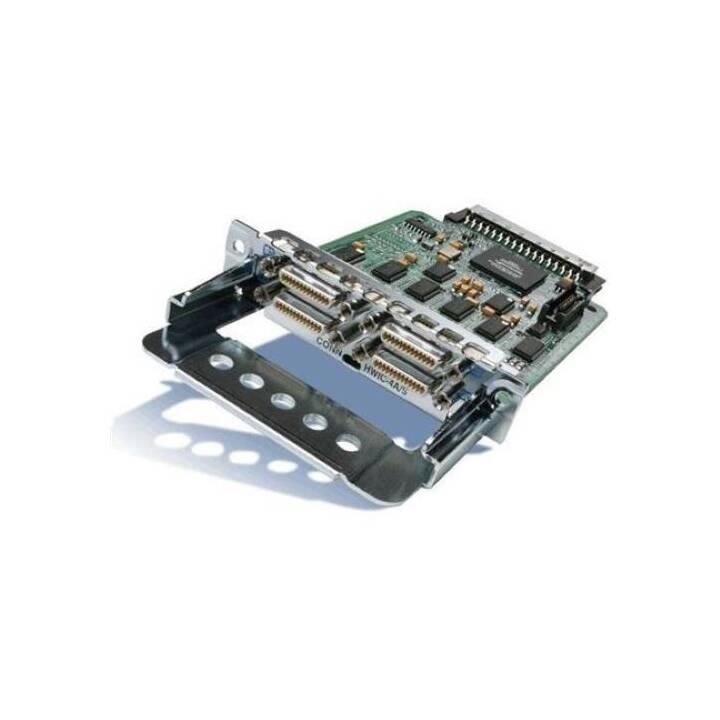 CISCO High-Speed (WLAN Adapter)