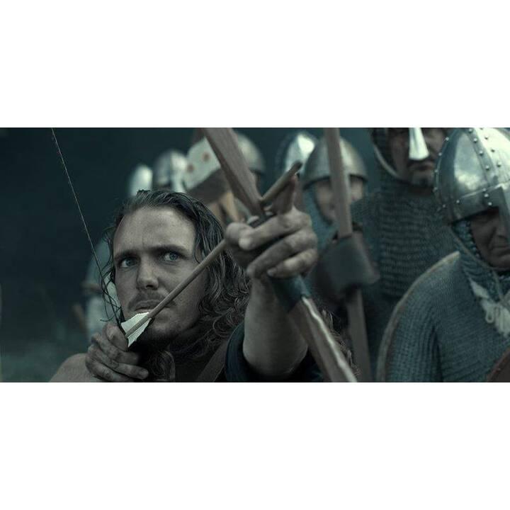 The Conqueror - Angst wird herrschen (DE, FR)