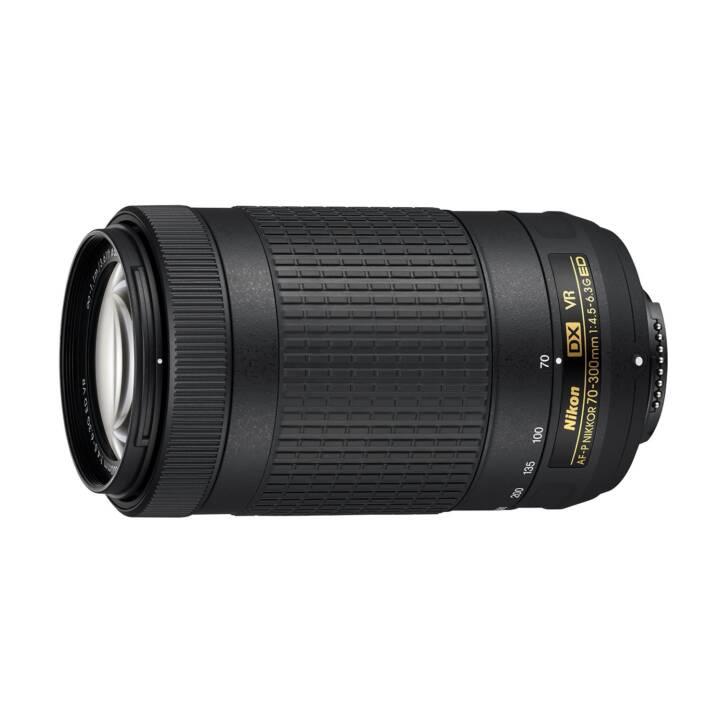 NIKON Nikkor AF-P DX 70-300mm f/4.5-6.3 G ED VR