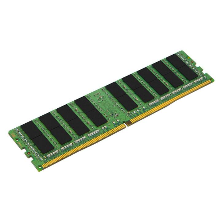 KINGSTON ValueRAM, DDR4, 64 GB, LRDIMM 288-polig