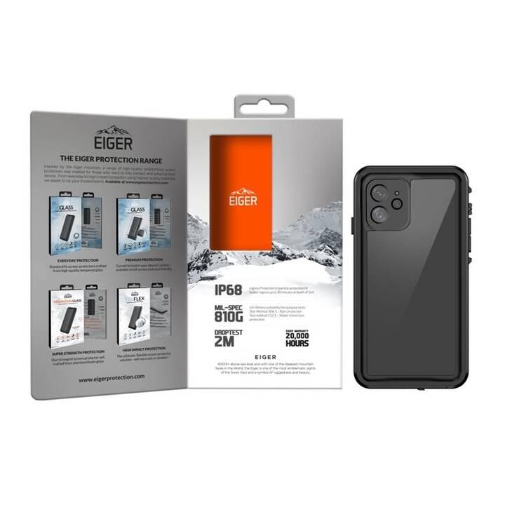 EIGER Set Avalanche Outdoor  (iPhone 11, Nero)