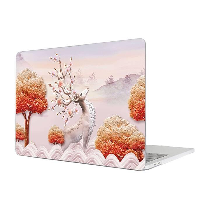 "EG MTT Cover per Macbook Pro 15"" Touchbar (2016-2018) - Cervo"
