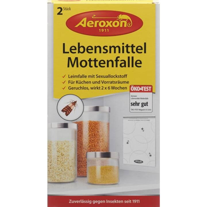 AEROXON INSECT CONTROL Klebefalle (2 Stück, Streifen)