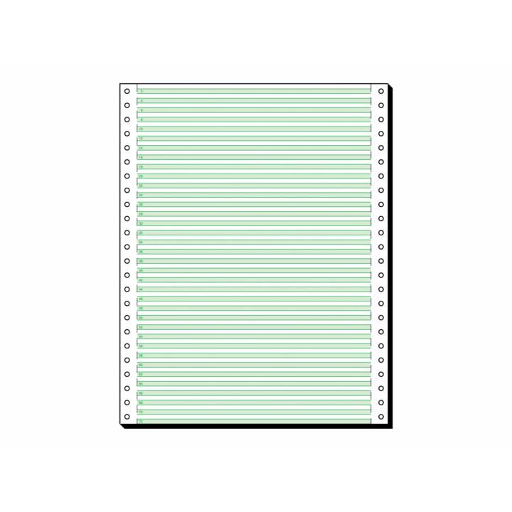 SIGEL Computerpapier, 2000 Blatt, 305x240mm, 60g