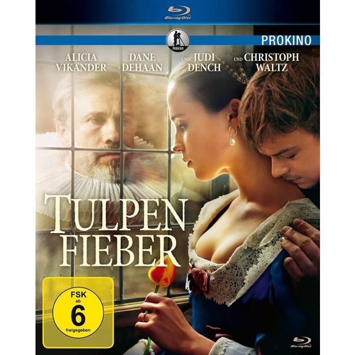 Fièvre des tulipes (Version D)