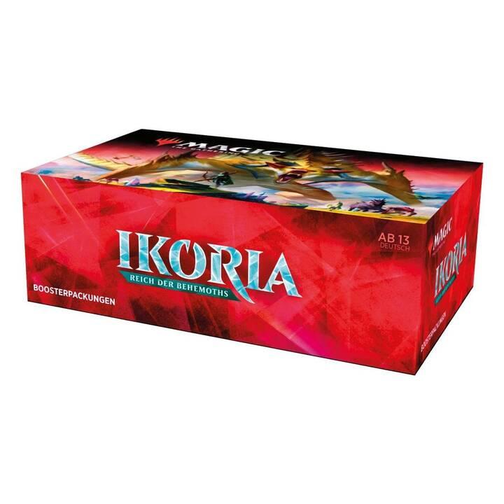 MAGIC: THE GATHERING Ikoria (Allemand)