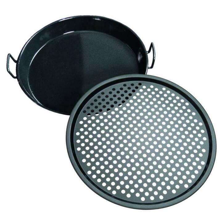 OUTDOORCHEF Pentole per barbecue (Metallo)