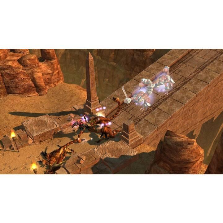 Titan Quest (DE/FR)
