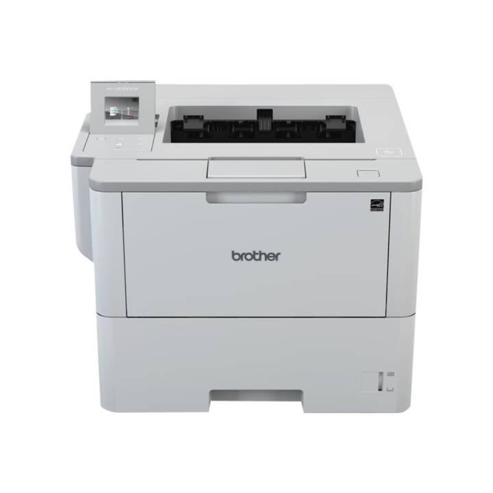 BROTHER HL-L6300DW (Laser/LED, Schwarz-Weiss)