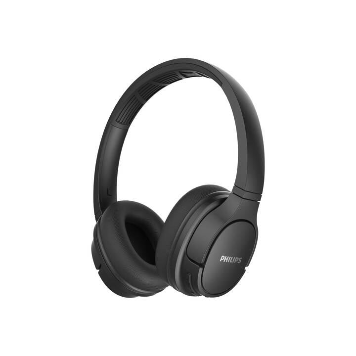 PHILIPS TASH402BK  (On-Ear, Bluetooth 5.0, Bluetooth, Nero)