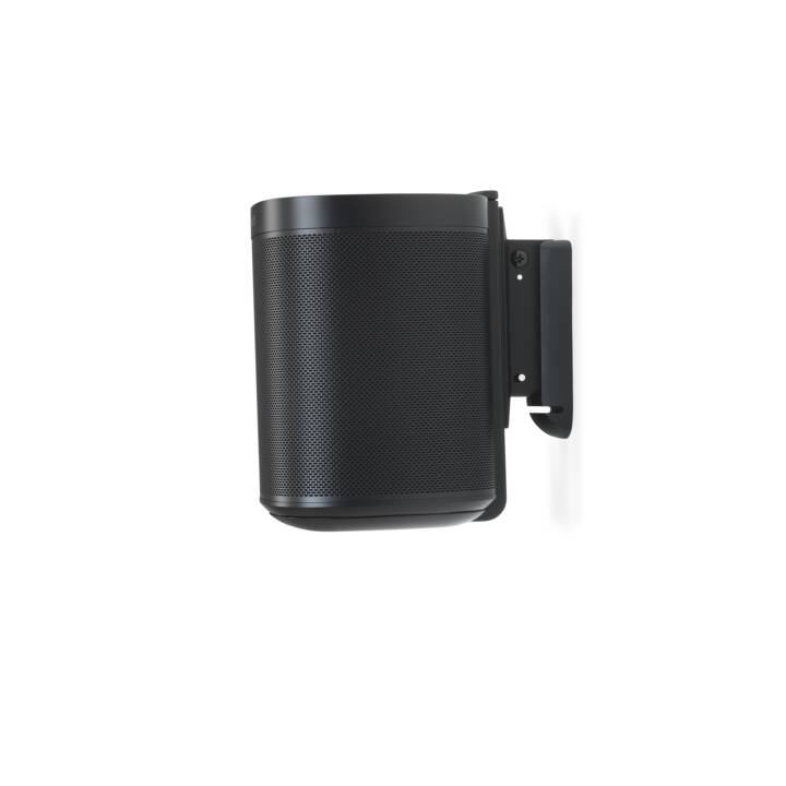 FLEXSON Montaggio a parete FLXS1WM1021 (Sonos One, Nero)