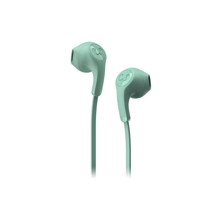 FRESH 'N REBEL Flow (In-Ear, Verde menta)