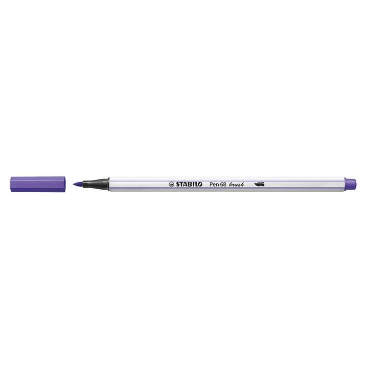 STABILO Medium Filzstift (Violett, 1 Stück)