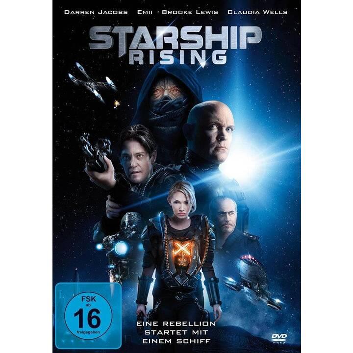 Starship Rising (DE, EN)