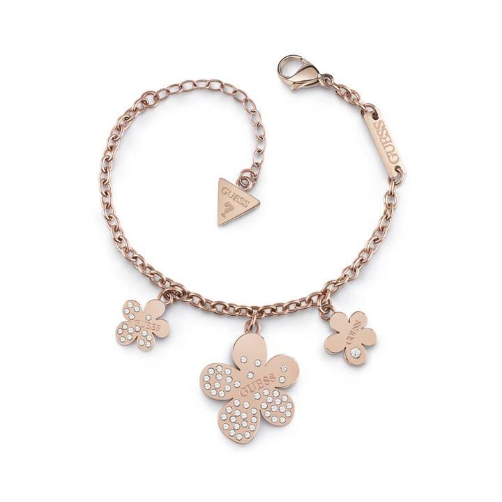GUESS Flower Garden Armband (18.5 cm)