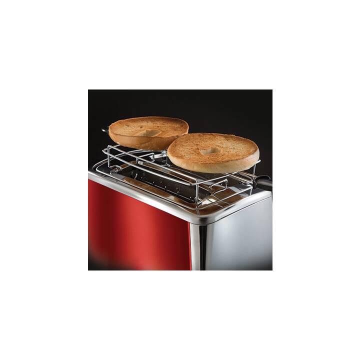 RUSSELL HOBBS Toaster Luna Solar