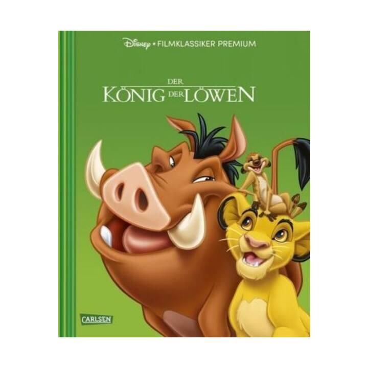 Disney Filmklassiker Premium: König der Löwen