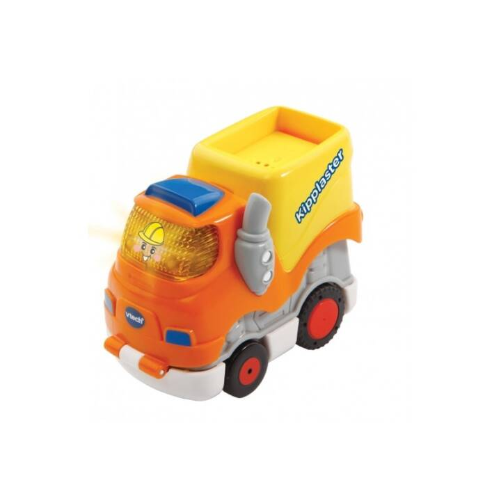 VTECH Tut Tut Tut Tut Tut Tut Tut Flitzer per bambini - Press & Go Tipping Truck