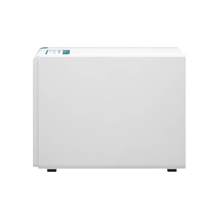 QNAP TS-431K  (0 GB)