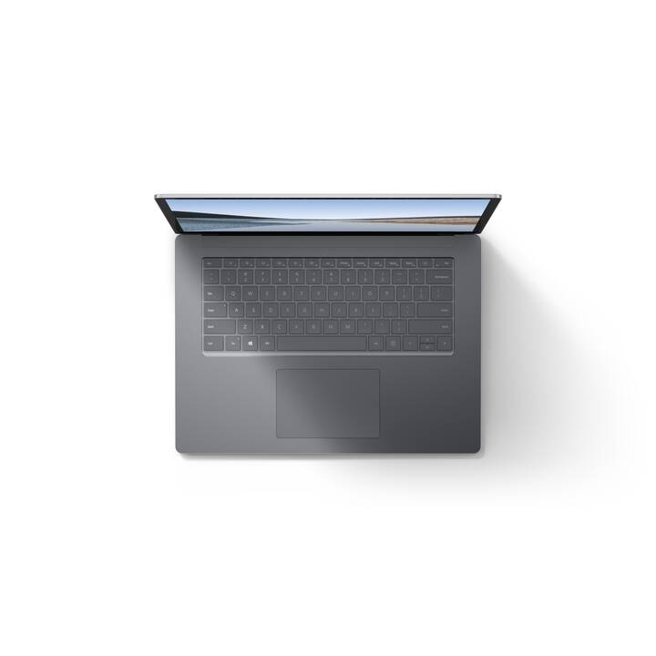 "MICROSOFT Surface Laptop 3 VGZ-00007 (15"", AMD Ryzen, 8 GB RAM, 256 GB SSD)"