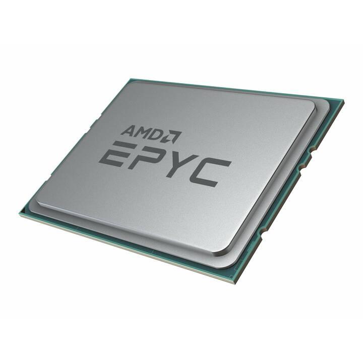 AMD 7502P (SP3, 2.5 GHz)