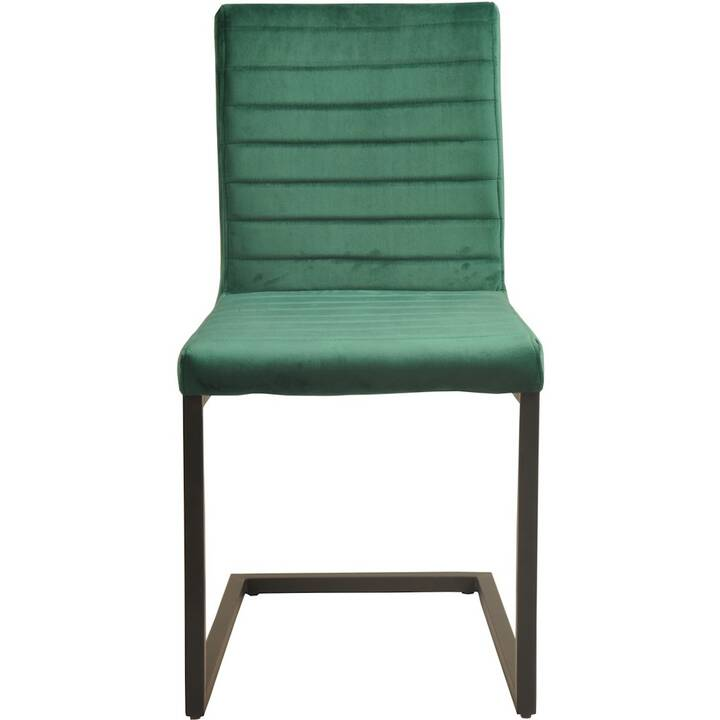 SIT Chaise cantilever Carlos (Polyester)