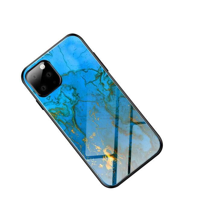 "EG Mornrise Backcover für Apple iPhone 11 Pro Max 6.5"" - Marble 2"