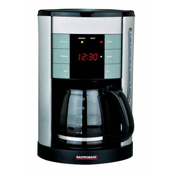 GASTROBACK Design Coffee Aroma Plus