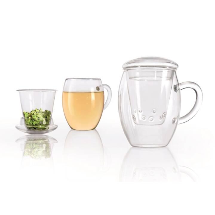 Tasse à thé CREANO All-in-One 400 ml