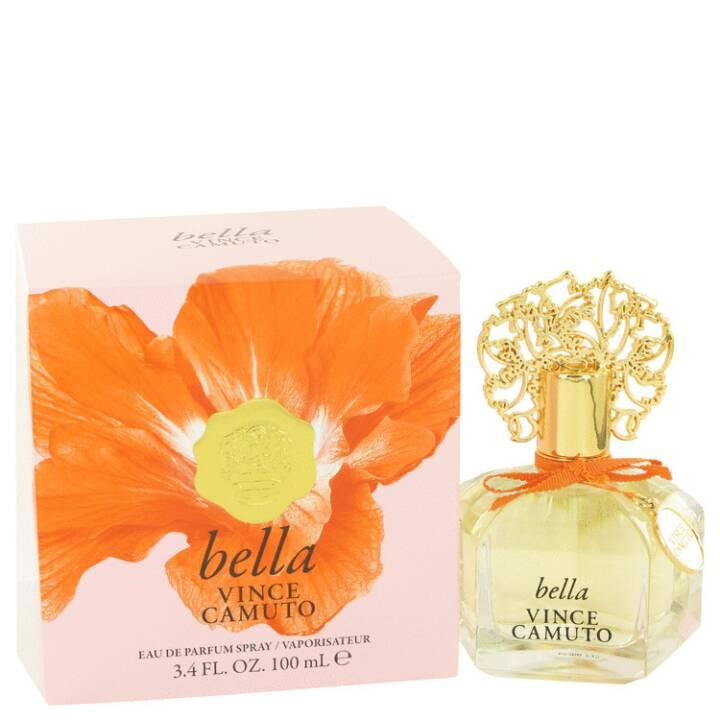 VINCE CAMUTO Bella (100 ml, Eau de Parfum)