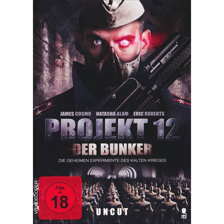Projekt 12 - Der Bunker (DE, EN)